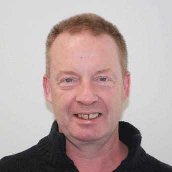 Dr John Coll