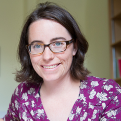Prof Yvonne Buckley