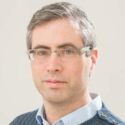 Dr James Moran