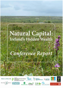 Natural Capital Conference Report launched