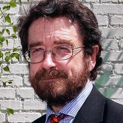 Prof John Fitzgerald
