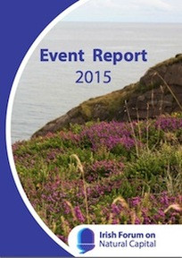 2015 Event Report published