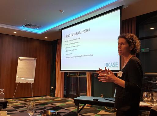 INCASE stakeholder event, Dublin: view workshop slides