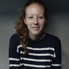 Dr Rachel Morrison