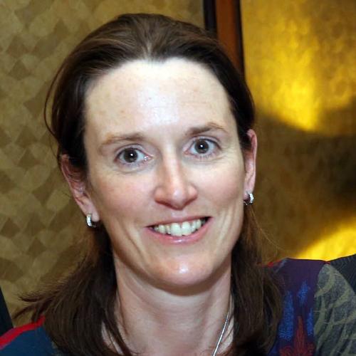 Dr Una Fitzpatrick