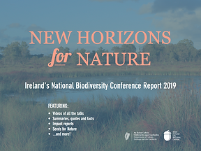 COVER National Biodiversity Conference R