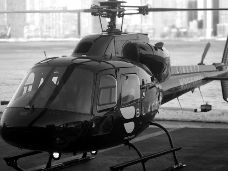 Chopper firm Fly Blade forays into India in JV with Hunch