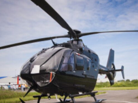 Blade India to launch fly by-the-seat helicopter companies in Karnataka