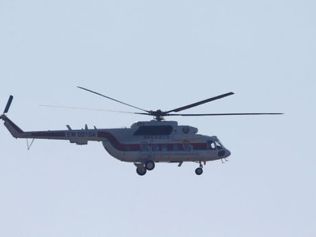 Flying high: BLADE's KIA to Electronic City heli-service by February