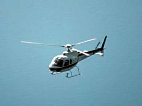 US-Based Firm Starts Helicopter Services on Pune-Mumbai-Shirdi Route, Journey Time Reduced to 35 Min