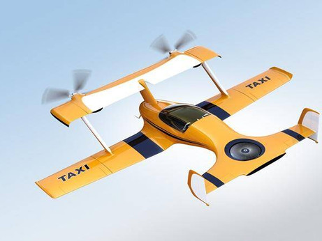 How with no plans to advertise BLADE is positioning itself as a premium air-taxi