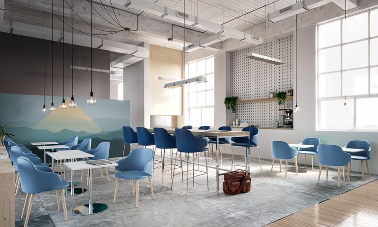 Elleci Office _ Sala riunione
