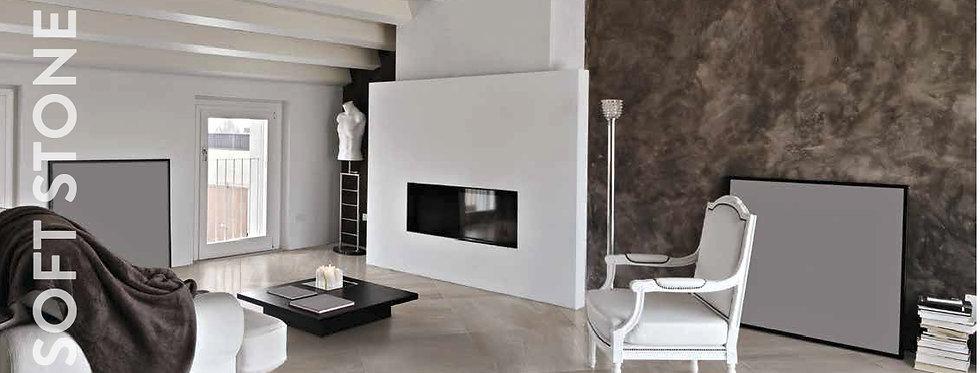 decor union | softstone | pavimento per interno