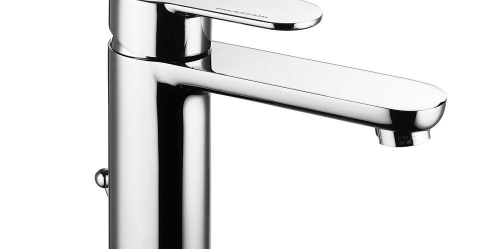 palazzani - bella | miscelatore lavabo + bidet + doccia
