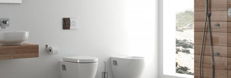 sanindusa | sanibold | WC + Bidet