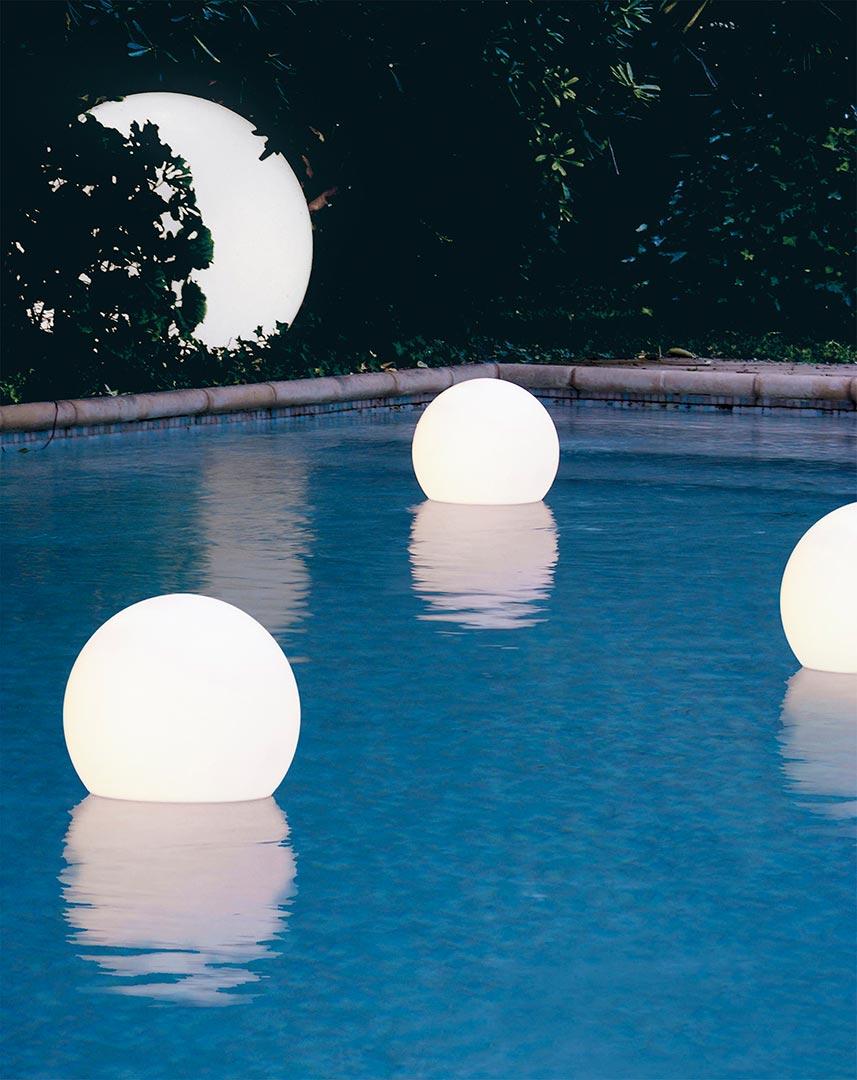lampade galleggianti milano