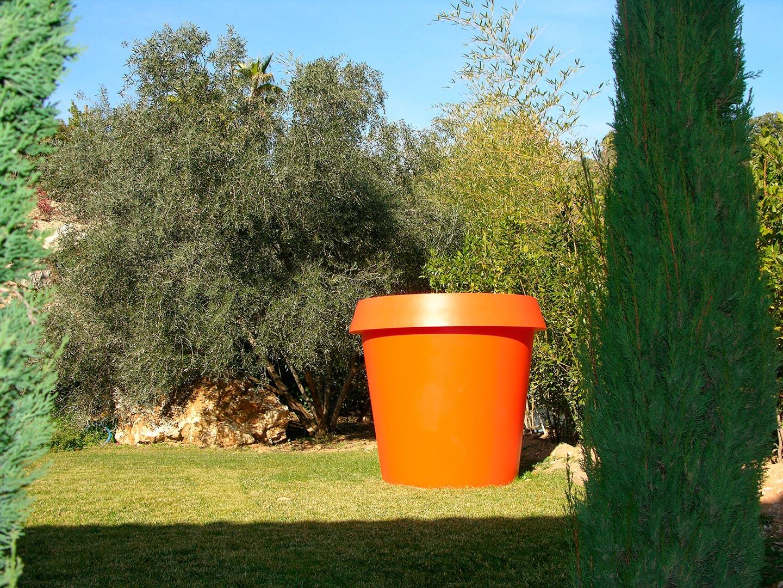 vasi grandi per esterno bergamo