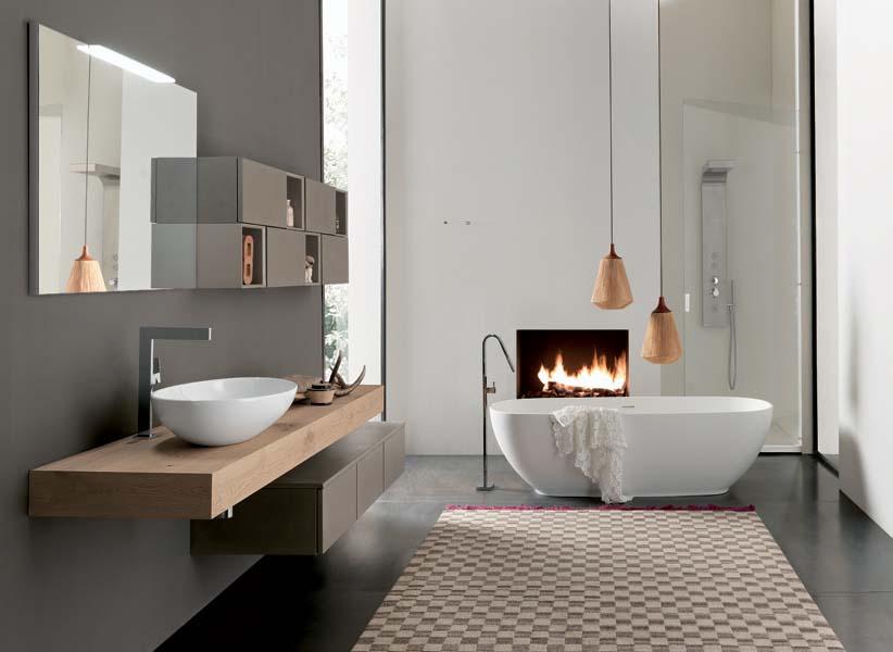 arredamento bergamo: bagno