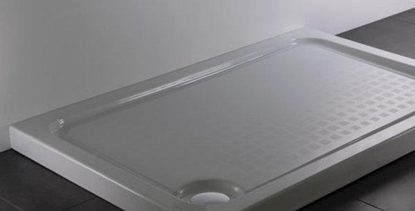 palazzani | kubik | piatto doccia ceramica