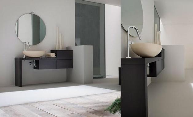 Compab arredo bagno Bergamo