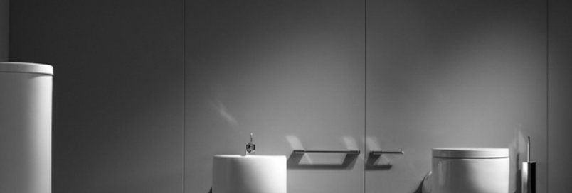 sanindusa | wca - bidet + wc + copri sedile rallentato