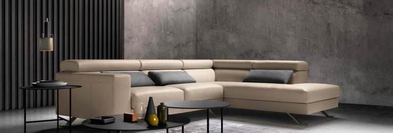 Samoa - Alter Special divano componibile 295x220 come foto stoffa cat.B
