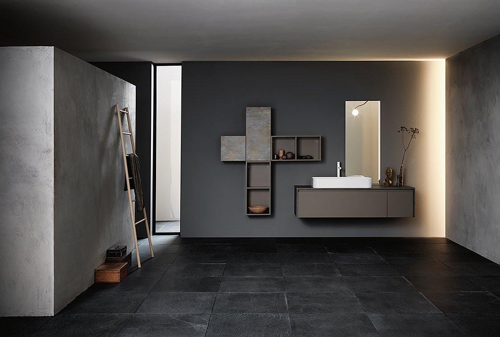 Salgar arredo bagno Milano