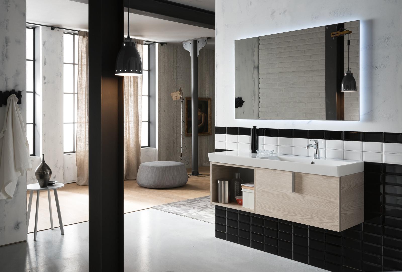 Ristrutturazione e arredamento bagno | Milano Bergamo | Arredo bagno