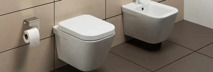 sanindusa | look | WC + Bidet