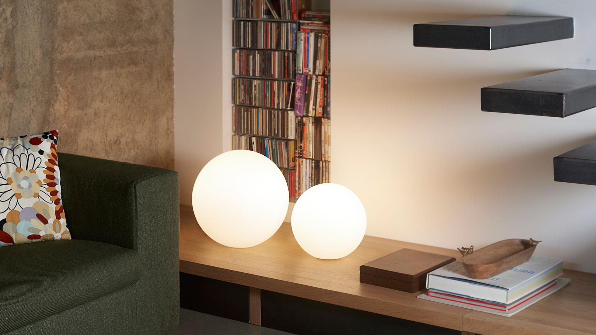 lampade globo milano slide