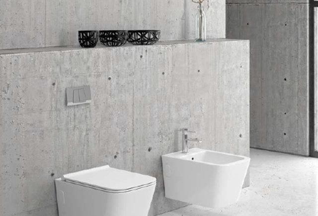 karag | LT003  | WC + Bidet