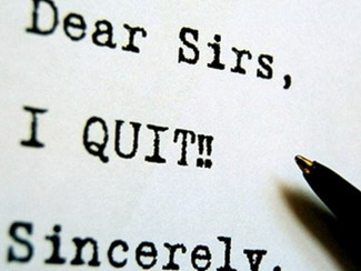 5 Culture Sins to Avoid When Your Employee Quits