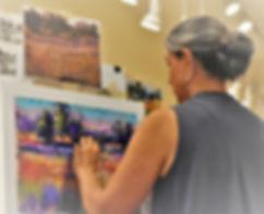 Anne Working.JPG