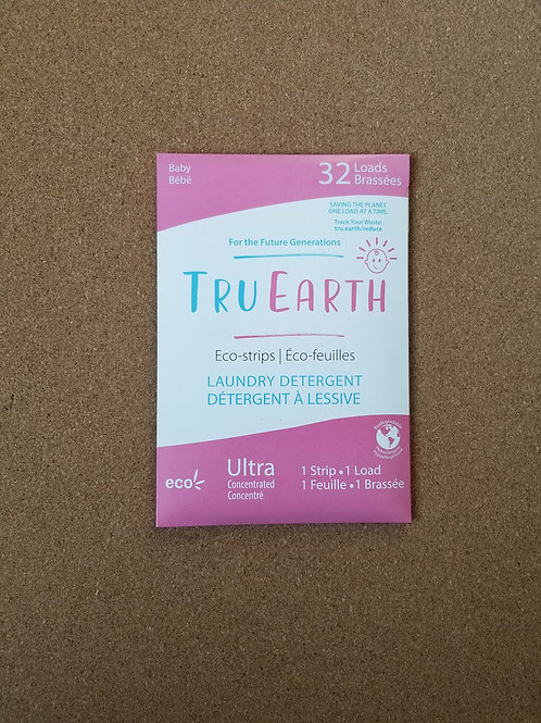 Truearth Eco-Strips (Baby) - 3 months