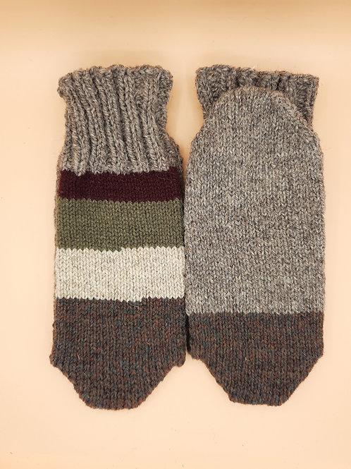 Wool Socks - XL (Size 11-13)