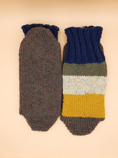 Wool Socks - Large (9-10)