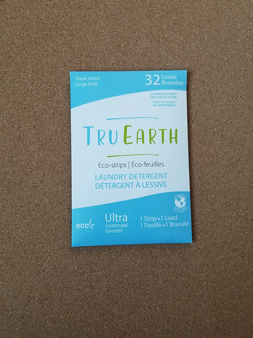 Truearth Eco-Strips (Fresh Linen) - 3 Months