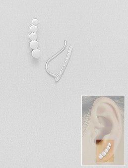 Dots mini ear climbers