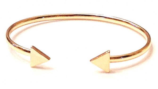 Summer 2015 Jewelry Trend: Skinny Cuff