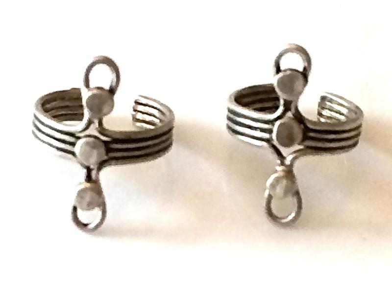 sterling silver earcuffs