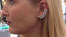 Earcuffs: Great Jewelry Accessory to Update Your Street Look