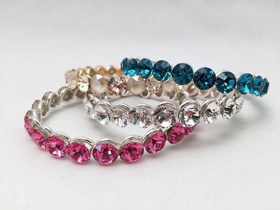 O-Ring Bracelets