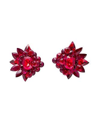 Stationary Earrings