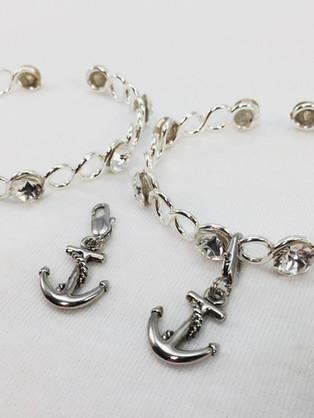 Charm ORing Bracelet