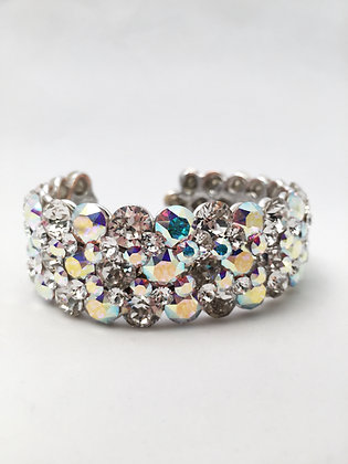 Triple O-Ring Bracelets