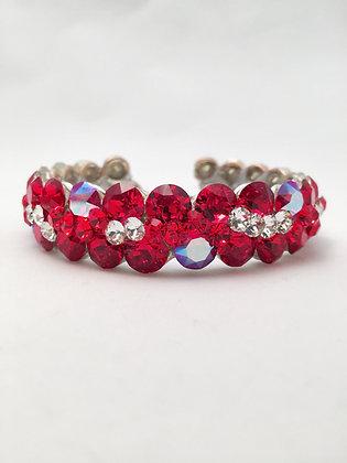 Double O-Ring Bracelets
