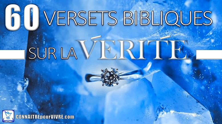 Top ConnaitrepourVivre | Les Plus Beaux Versets Bibliques SZ94
