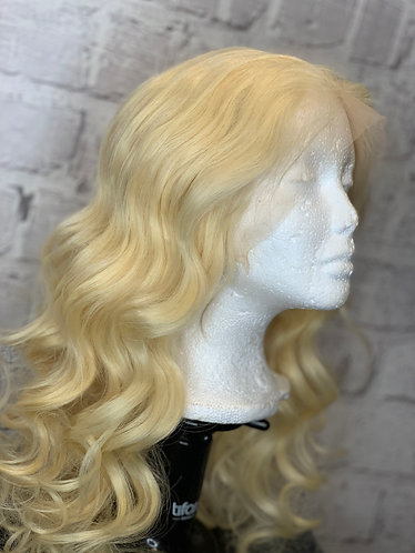 Russian Blonde 24 inch