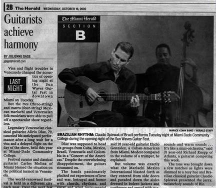 The Miami Herald - Newspaper