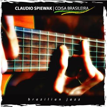 Coisa Brasileira - CD Cover